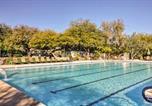 Location vacances Tubac - Tucson Family Casita with Resort-Style Amenities-2