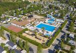 Camping 5 étoiles Ramatuelle - Camping Sandaya Riviera d'Azur-2