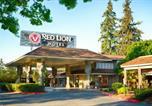 Hôtel Bellevue - Red Lion Hotel Bellevue-2