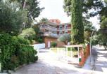 Location vacances Torrelles de Llobregat - Gran Villa entre mar y montaña-1