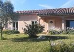 Hôtel Rieux-de-Pelleport - Chambres d'hotes Labatut-1