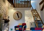 Location vacances Vannes - Appartement centre-ville Merlin-4