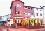 Location vacances Merseburg - Esprit Hotel-1