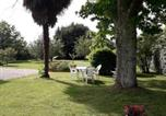 Location vacances  Gironde - Maison-3