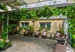 Hôtel Maribor - Hotel Tabor-3