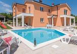 Location vacances Labin - Villa Fortuna-2