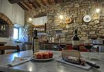Location vacances  Province d'Arezzo - Casa di Vignolo-3