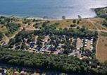 Camping Nexø - Galløkken Strand Camping-1