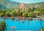 Hôtel Gyumri - Kirovakan Hotel-1