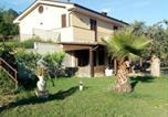 Location vacances Montecosaro - Villa Le Fonti-1