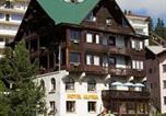 Hôtel Arosa - Hotel Alpina