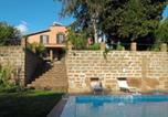 Location vacances Vignanello - Locazione Turistica Casale Ai Noccioli - Lvc165-2