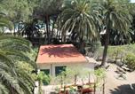 Location vacances Campo nell'Elba - Appartamenti Villa Monticelli-3