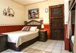 Location vacances Guatemala - Posada de San Jeronimo-4