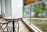 Location vacances Haïfa - S&L Apartmetnts-2