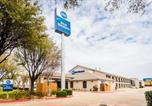 Hôtel Round Rock - Best Western Executive Inn Round Rock-2
