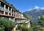 Hôtel Limone sul Garda - Centro Vacanze La Limonaia