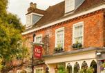 Hôtel Winchester - The Old Vine-2