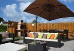 Location vacances Portbail - Des embruns sur ma terrasse-1