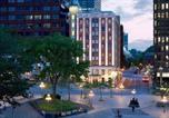 Hôtel Québec - Marriott Quebec City Downtown-3