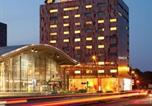 Hôtel 4 étoiles Aire-sur-la-Lys - Crowne Plaza Euralille-1