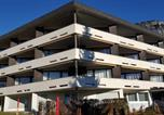 Location vacances Flims - Alpen-Fewo, Residenza Quadra 25-2