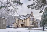 Hôtel Wernigerode - Hotel Erbprinzenpalais-1