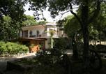 Hôtel Province d'Olbia-Tempio - Conca Marina-4