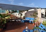 Hôtel Santa Cruz De La Palma - Hostel Albergue La Casa Encantada-1