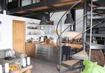 Hôtel Andon - Skylark Bed & Breakfast-4