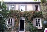 Location vacances Aubagne - Jolie maison au pied du Garlaban-1