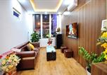Location vacances Nha Trang - Qh Apartment-3