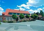 Location vacances Bad Bentheim - Landgasthaus Berns De Bakker-1