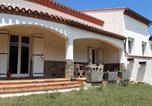 Location vacances Canohès - Villa La Salamandre-3