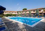 Hôtel Castiglione del Lago - Hotel Ristorante Il Gabbiano-2