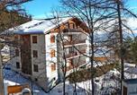 Location vacances Crans-Montana - Appartement La Scierie-1