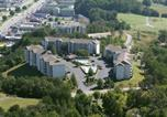 Location vacances Pigeon Forge - Whispering Pines 104-4