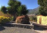 Location vacances El Paso - Casa Casilda-4