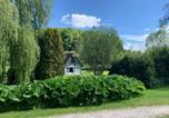 Location vacances Le Landin - Le Manoir du Perroy-2