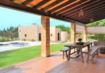 Location vacances Binissalem - Villa Es Triquet, Binissalem 151-4