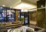 Hôtel Gyumri - Kafkasya Hotel-4