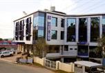 Hôtel Madikeri - Hotel Le Coorg-2