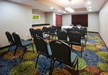 Hôtel Rochester - Holiday Inn Express and Suites Rochester West-Medical Center-2