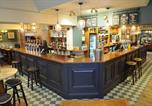 Location vacances Great Missenden - White Hart by Greene King Inns-2