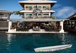 Hôtel Bocas del Toro - Hotel El Limbo-1