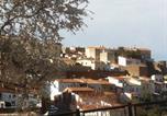 Location vacances Cáceres - Apartamento Adarve-1