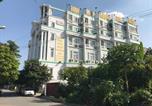 Hôtel Hải Phòng - Khách Sạn Bình Minh Trường Sơn-1