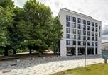Hôtel Rostock - Motel One Rostock-3