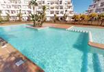 Location vacances Torre-Pacheco - Brasilena 297377-A Murcia Holiday Rentals Property-2