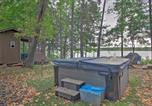 Location vacances Walker - Loon Lake Lodge with Dock, Sauna and Hot Tub!-2